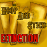Hoop and Stick: Extinction